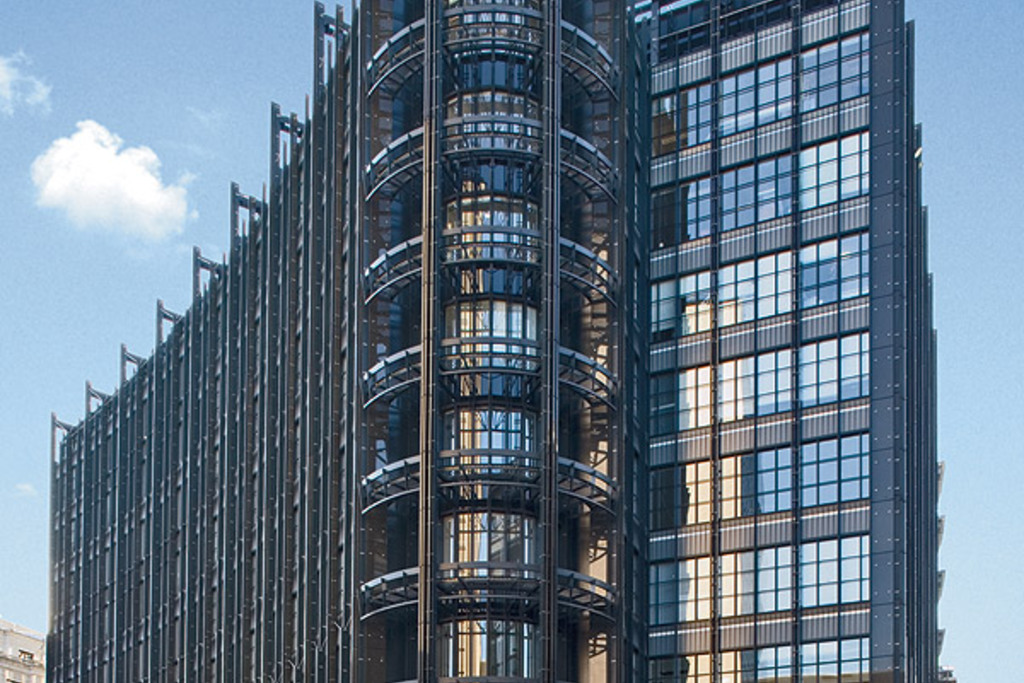 10 Fleet Place external