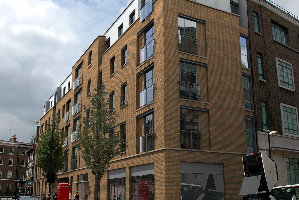 Purchase of Aybrook Street; a residential development site in Westminster.