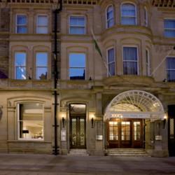 Thistle Portfolio Cardiff Hotel