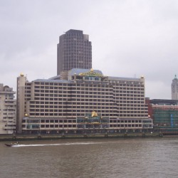 Sea Containers external