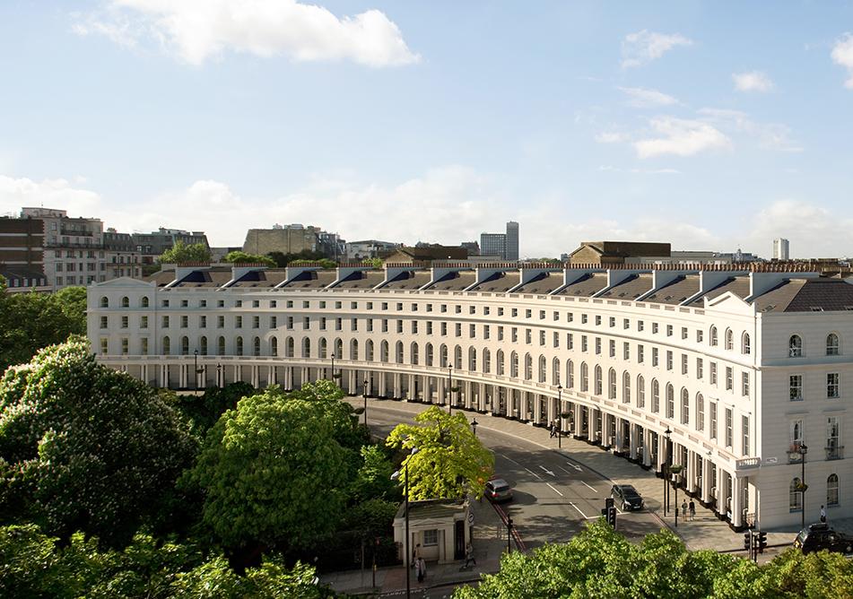 Regent's Crescent